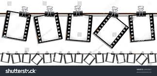 Film Strips Pictures Seamless Film Strips Stock Vector Royalty Free 49929661 Shutterstock