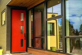 mid century front door mid century modern front doors modern front door with glass panel door