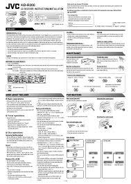 search jvc jvc cd changer user manuals manualsonline com jvc 0708dtsmdtjein