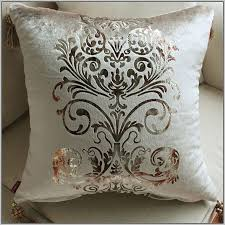 decorative lumbar pillow for chair