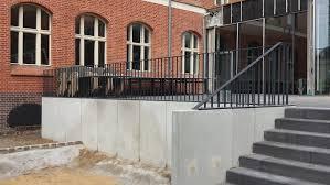 Treppen Geländer Metallbau Klohnen Ihr Metallbauunternehmen In