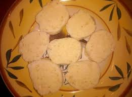 Znalezione obrazy dla zapytania Czech dumplings with cottage cheese