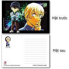Thám Tử Lừng Danh Conan Tuyển Tập Đặc Biệt - Amuro Toru Selection (Tặng Kèm  Postcard) - Truyện Tranh, Manga, Comic Tác giả Gosho Aoyama