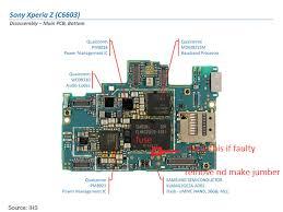 schematic z ultra the wiring diagram xperia z circuit diagram wiring diagram schematic