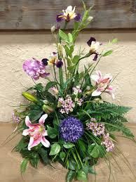199 best flowers pedestal images