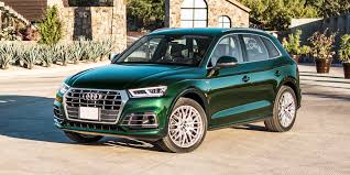 Audi Q5 Colours Guide And Prices Carwow