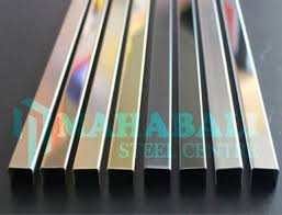 stainless steel decorative color pvd