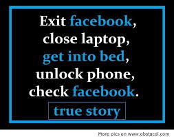 Funny Facebook Quotes Inspiration Funny Good Night Quotes With Images For Facebook Picture New HD Quotes