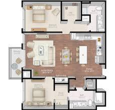 Flooring  Apartmentr Plans Designs Bedroom Phoenix Azapartment Sq - Bedroom floor plan designer