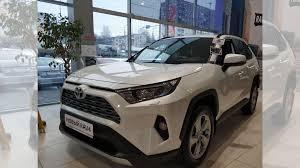 Toyota RAV4, 2021 купить в Челябинске | Автомобили | Авито
