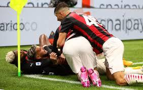 AC Milan v Spezia Calcio – Serie A