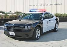 Los Angeles Police Department Wikipedia