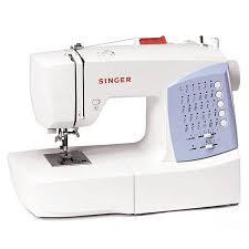 Singer Advance Sewing Machine