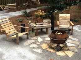 deck patio with fire pit. Chair Garden Table With Fire Pit Outdoor Furniture Propane Deck Patio