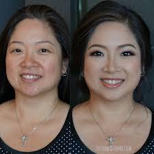makeup before and after asian makeup natural makeup