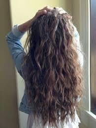 «Вообще, я убежден, что кудрявые волосы прекрасны в любом ...