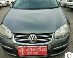 2010 Volkswagen Jetta Tdi 2010 Volkswagen Jetta Comfortline 1 9 Tdi At For Sale In Indore