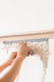 how to string your loom you can check out this you i found for a visual no need to double up the string as they did in the though