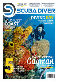 Scuba Diver May 17 Issue 3 By Scubadivermag Issuu