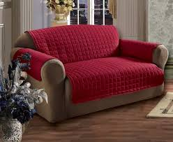 furniture protector quilted sofa chair