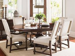 Tommy Bahama Round Dining Table
