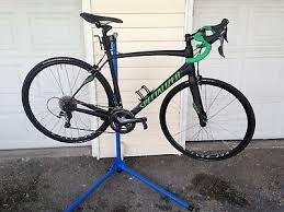 2016 Specialized Roubaix Sl4 Comp Carbon Fiber Road Bike