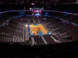 Chesapeake Energy Arena Seating Chart Pbr Your Ticket To Sports Concerts More Seatgeek