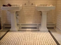 basketweave tile bathroom. Marble Basketweave Tile Bathroom - Download