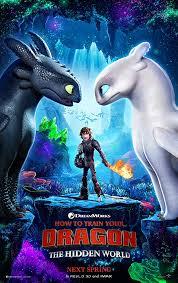 Как да си дресираш дракон: Тайнственият свят Филми Онлайн | Online Filmi (BG Subs)