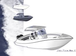 Fishing Boat Hull Design Easy Build Tell A Sport Fishing Boat Hull Design