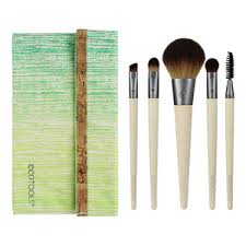 makeup brushes names. six piece starter set makeup brushes names