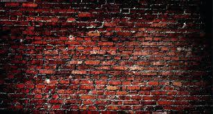 outstanding dark brick wall dark red bricks background dark grey brick effect wallpaper