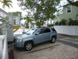 duval gardens key west. At The Parking Lot Of \ Duval Gardens Key West