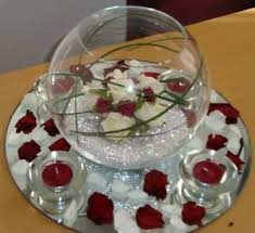 Fish Bowl Decorations For Weddings vase events Căutare Google Proiecte de încercat Pinterest 30