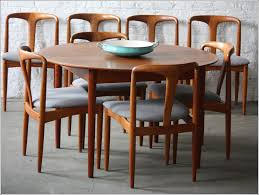 48 inch round dining table set