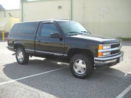 1998 Chevrolet Silverado Pickup For Sale ▷ 73 Used Cars From $1,521
