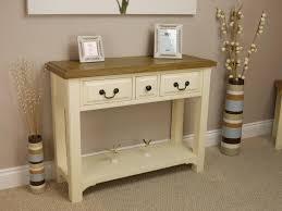 small cream console table. Small Cream Console Table Contemporary Enough Space For What You E