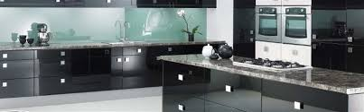 Black Gloss Kitchen Black Gloss Kitchen Designs Yes Yes Go
