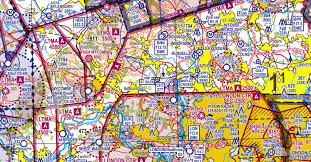 Caa England South Chart Charting A Route To Safe Skies Nats Blog