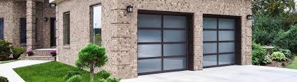 aluminum glass garage doors 8850 from precision door view larger image