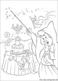 coloring pages cinderella coloring page coloring page