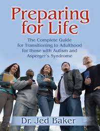 Image result for transitioning into adulthood autism