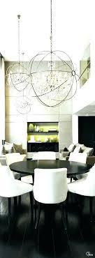 modern dining room chandelier dining room chandelier modern dining table chandelier modern dining