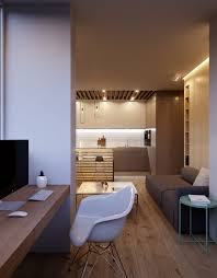 Pendant Lighting Living Room Dining Room In Apartment Circular Light Fixtures Dark Table Black