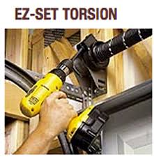 garage door services springs parts repair hex round winding bars explained torsion spring