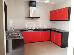 Cabinet In Kitchen Design Custom Inspiration