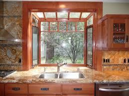 wood garden window