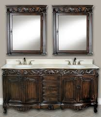 Bathroom : Double Sink Vanity Mirror Ideas Small Bathroom Units ...