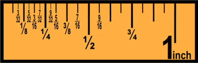 6 inch ruler actual size size other options kippah sruga