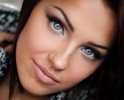 smokey blue eyeshadow makeup ideas for blue eyes2 pretty eye